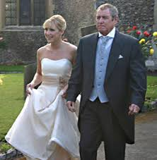 Midsomer Murders Wedding at Bledlow